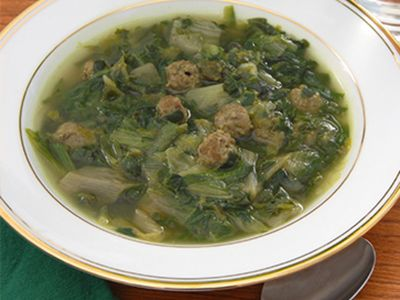 cooked perfect recipe italian wedding soup