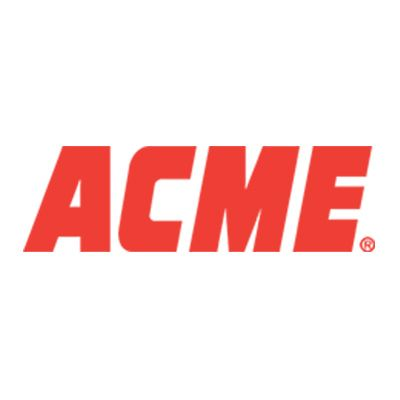 cooked perfect retailer logo acme