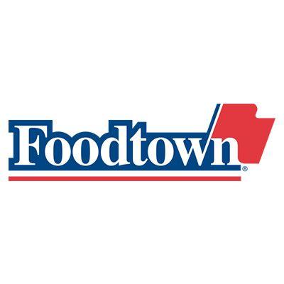 cooked perfect retailer logo foodtown