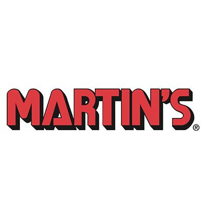 cooked perfect retailer logo martins
