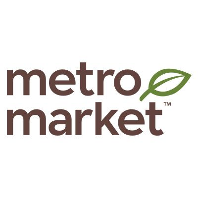 cooked perfect retailer logo metro market