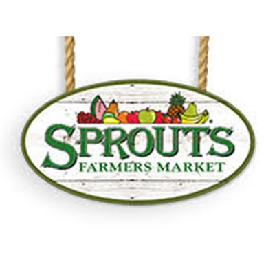 cooked perfect retailer logo sprouts farmers market