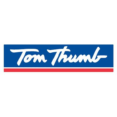 cooked perfect retailer logo tom thumb
