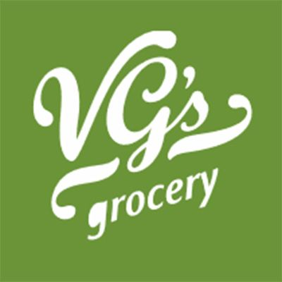 cooked perfect retailer logo vg grocery