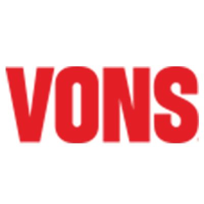 cooked perfect retailer logo vons