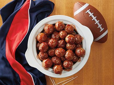 cooked perfect recipe crockpot bbq meatballs