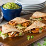 cooked-perfect-recipe-bourbon-bbq-chicken-quesadillas