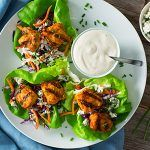 cooked-perfect-recipe-buffalo-chicken-lettuce-cups-2