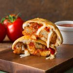 cooked-perfect-recipe-meatball-and-pepper-calzones