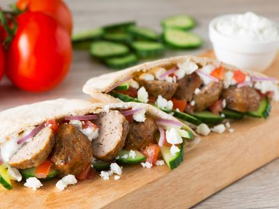 cooked-perfect-recipes-pork-meatball-gyros