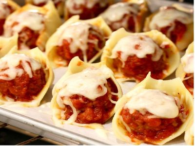 cooked-perfect-meatball-stuffed-pasta-shells-recipe